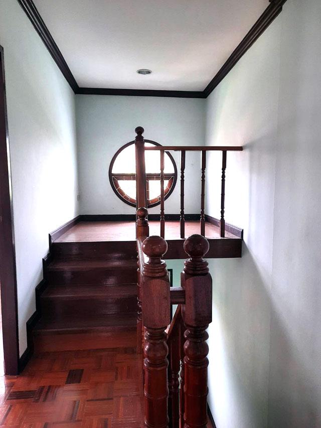 บ้านเดี่ยวธัญบุรีคลอง2ถูกสุดในโครงการ