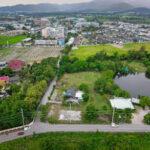 ขายที่ดินบ้านบึง ที่ดินจัดสรรแบ่งขาย ใกล้ตลาดบ้านบึง ชลบุรี